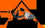 Логотип Сталкер